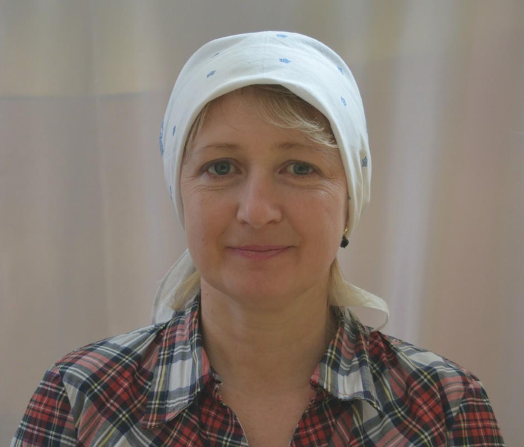 Зуева Елена Дмитриевна
