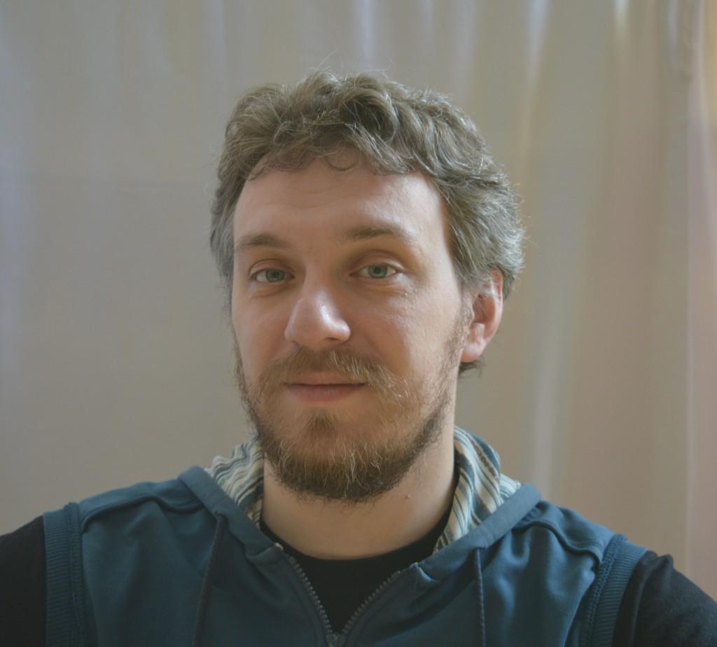 Клюев