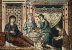Слово на Рождество Пресвятой Богородицы
