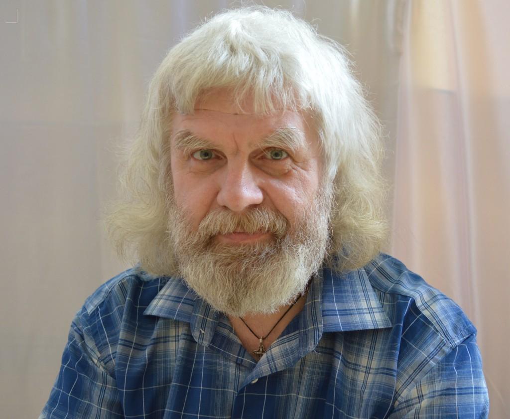 Сергеев Алексей Петрович
