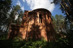 строительство храма во имя святителя Луки