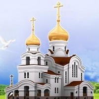 храм во имя святителя и исповедника Луки Крымского