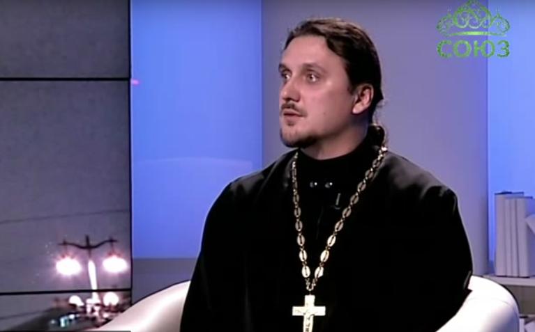 Анатолий Куликов. Храм Луки в Екатеринбурге