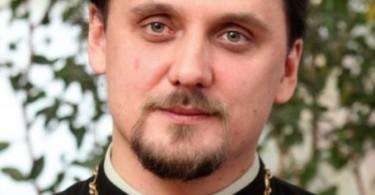 священник Анатолий Куликов. Храм святителя Луки в Екатеринбурге
