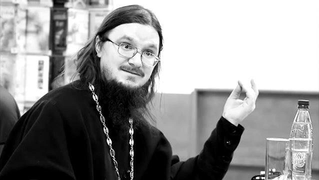 памяти отца Даниила Сысоева