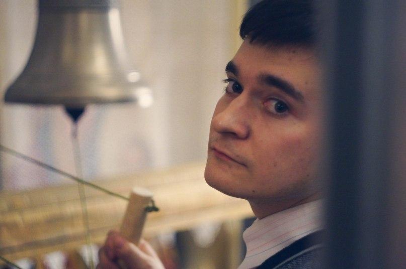 Антон Рожин
