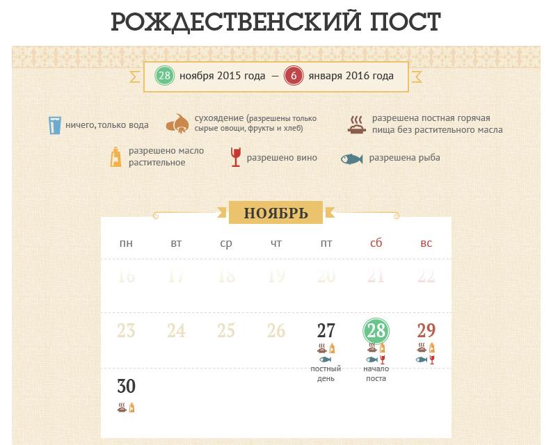 Recepti-vcusru / пост - 4 неделя