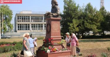 Памятник свт. Луке, Керчь,5