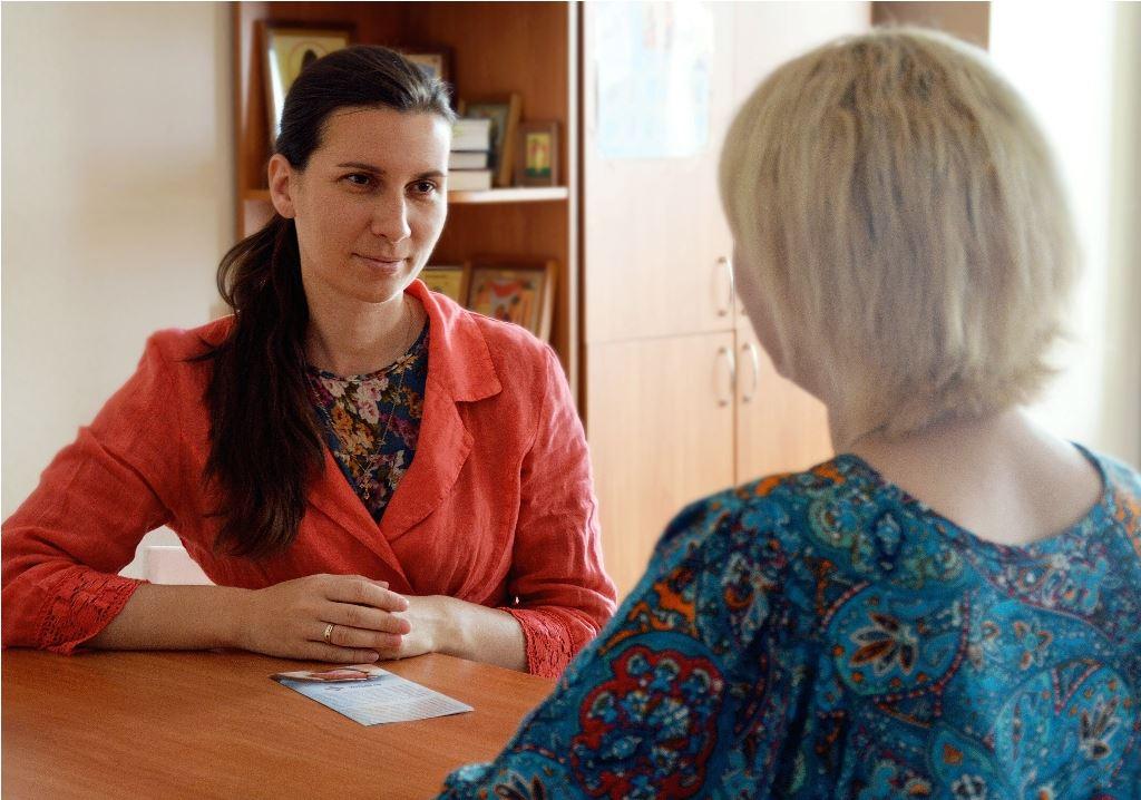 Служба психологов Ладья