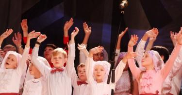Храм свт. Луки проводит концерт, посвящённый Международному дню матери!