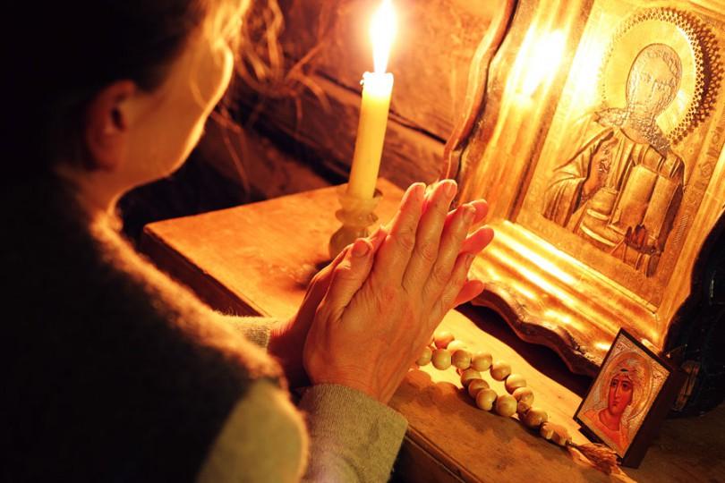 архиепископ Лука (Войно-Ясенецкий) Почему не всегда исполняются молитвенные прошения наши