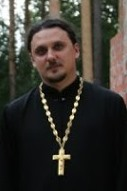 Иерей Анатолий Куликов