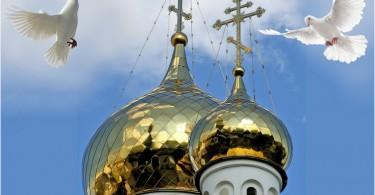 Объявляем сбор на купола и кресты