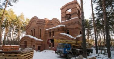 Храм святителя Луки, e1.ru