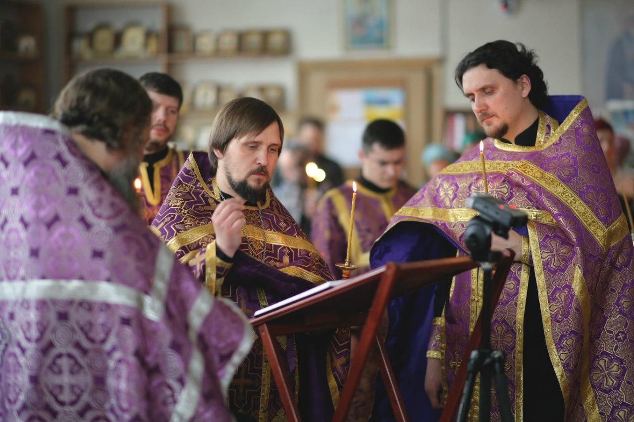 12 Страстных Евангелий