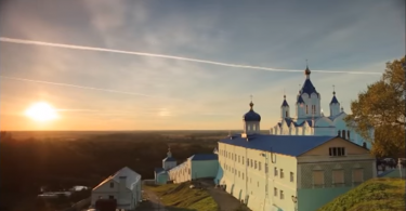Фильм о Рождестве Пресвятой Богородицы
