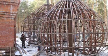 Наш Храм на Е1.RU