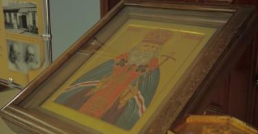 """Передвижная выставка в центре """"Малахит"""""""