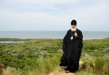 20 ноября - Юбилей Патриарха Кирилла