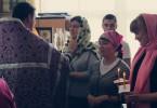 3 января - Таинство елеосвящения (Соборование)