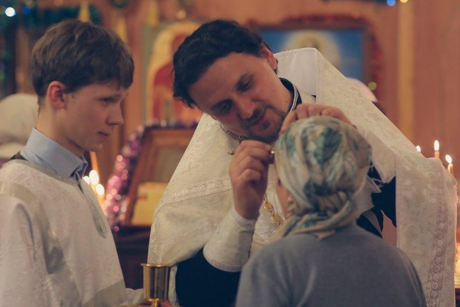 19 марта - День хиротонии отца Анатолия Куликова