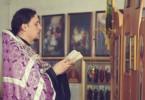 25 марта - Последнее поминовение усопших