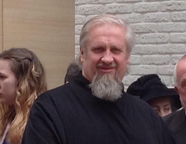 Василий Марущак