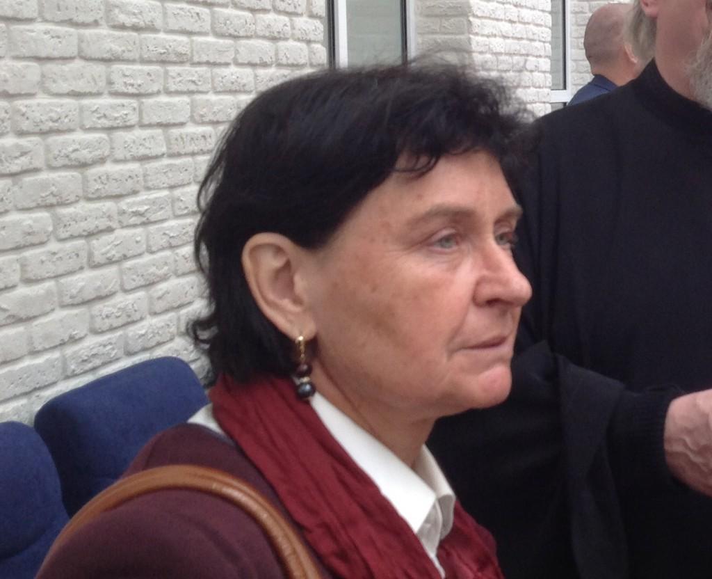 Наталья Николау