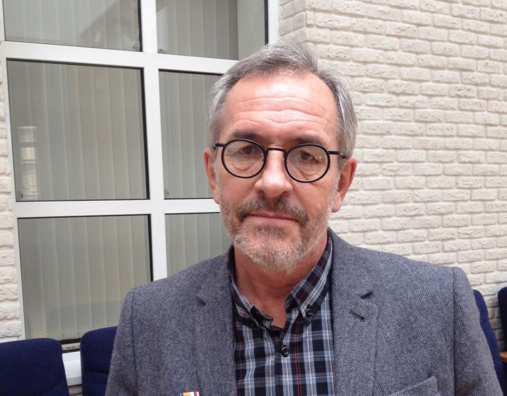 Сергей Павлович Глянцев