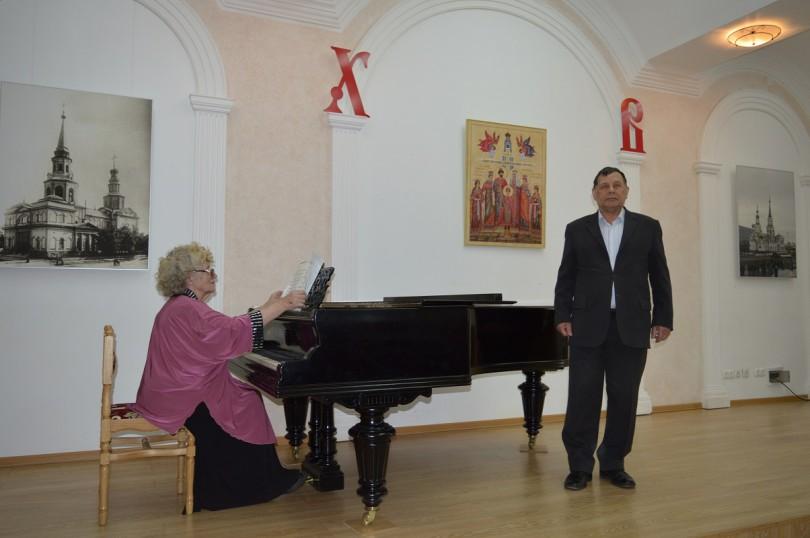 вокальный ансамбль «Радуга» при ДК «Железнодорожников»