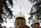 храма святителя Луки