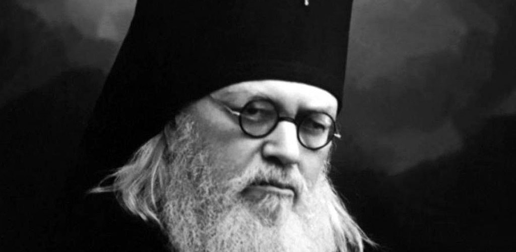святель Лука Крымский