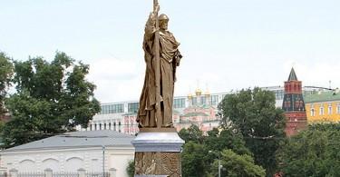 князь Владимир (3)