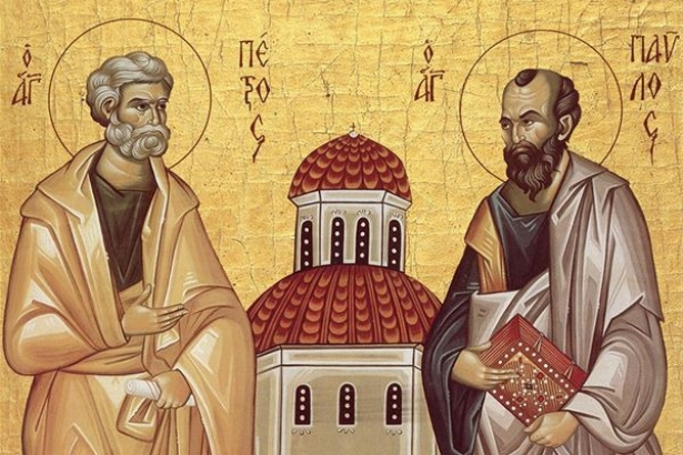 день святых апостолов петра и павла
