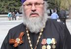 священник Андрей Николаев