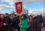 Крестный ход в день Казанской иконы Божьей Матери