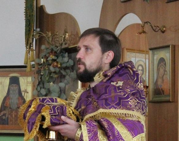 Димитрий Корнеев
