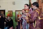 Храм святителя Луки Крымского. 2-я неделя Великого Поста