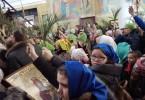 детская архиерейская литургия
