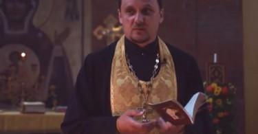 священник Анатолий Куликов. Опыт построения исповеди