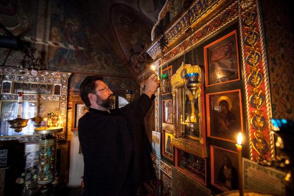 Они молились Петру и Февронии2
