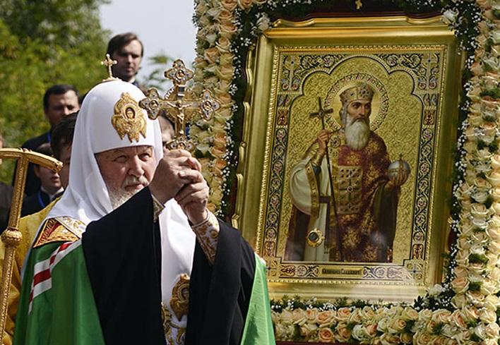послание патриарха