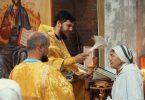 священник Андрей Андреев