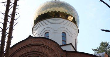 храм Луки Крымского