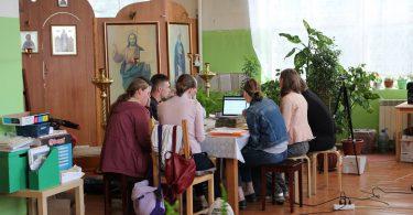 обучения Византийскому распеву