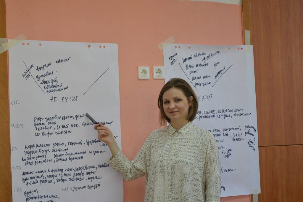 Полина Милютина
