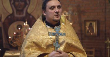 протоиерей Анатолий Куликов