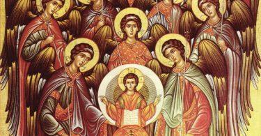собор михаила архангела