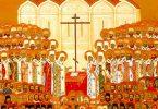 собор новомучеников российских