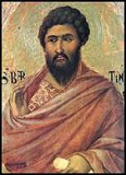 12 Апостолов - Варфоломей